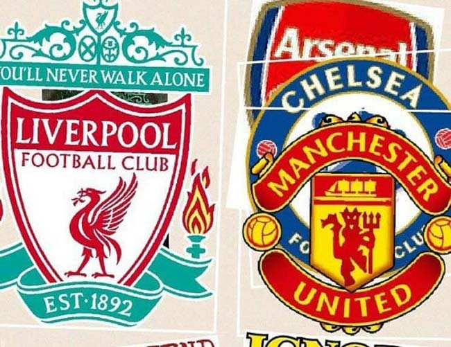 فرم پیش بینی بازی لیورپول و منچستر یونایتد با جوایز 100 میلیونی بدون قرعه کشی