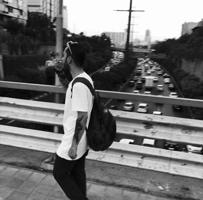 مرژاک کیست؟ | بیوگرافی مرژاک خواننده جوان رپ و محبوب اینستاگرام (+عکس)