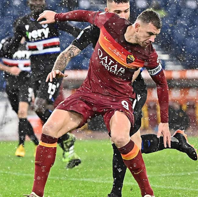 فرم پیش بینی بازی اینتر و رم لیگ برتر ایتالیا