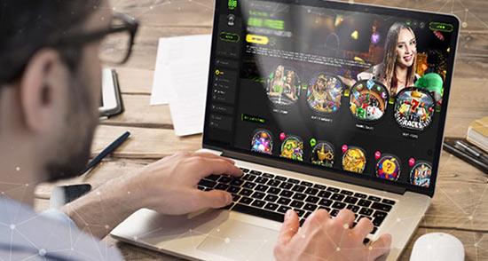 کسب درآمد از سایت شرط بندی بدون بازی کردن
