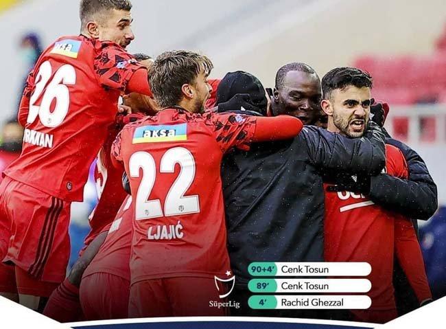 آموزش شرط بندی بر روی لیگ فوتبال ترکیه بهمراه بونوس 200 درصدی