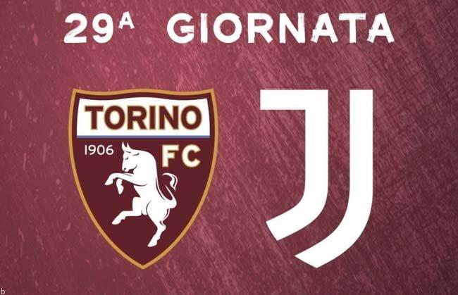 فرم پیش بینی بازی یوونتوس و تورینو سری آ ایتالیا