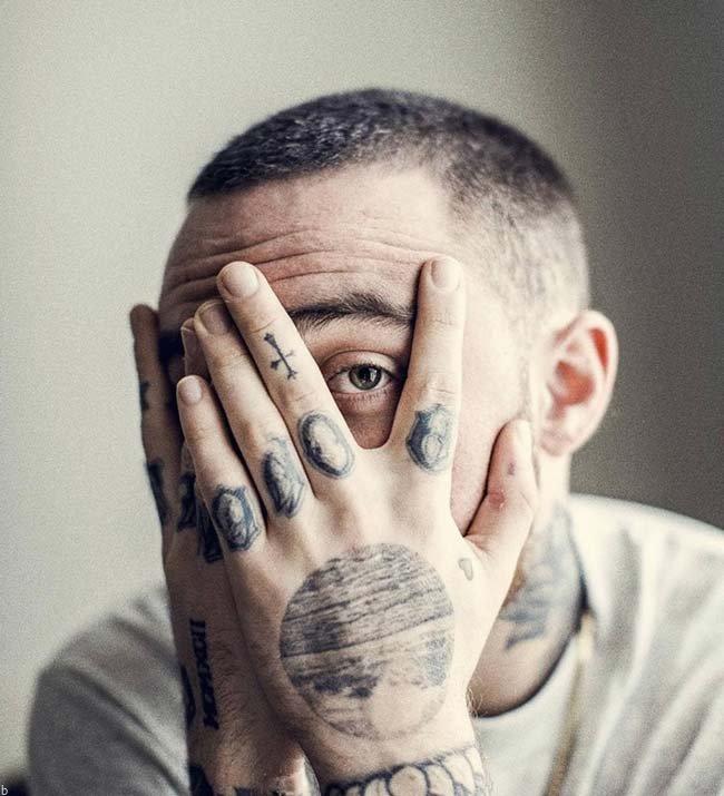 بیوگرافی مک میلر Mac miller خواننده رپ و دلیل مرگ مرموز او (+عکس)