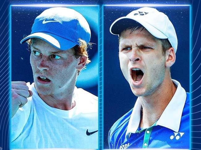 سایت شرط بندی تنیس | راهنمایی شرط بندی مسابقات تنیس آمریکا با جوایز 50 میلیونی