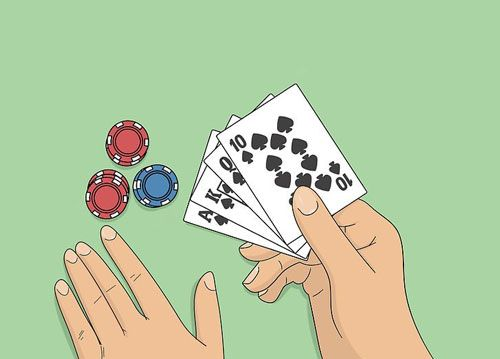 بازی Spades آموزش ترفند های برد در بازی ورق Spades