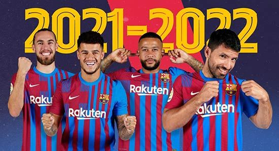شانس برد رئال و بارسا در لیگ قهرمانان اروپا 2022